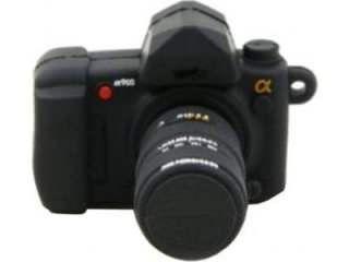 Smiledrive Camera Shape 8GB USB 2.0 Pen Drive Price in India