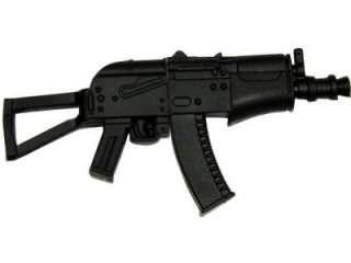 Zeztee AKS-74U Gun Shape 8GB USB 2.0 Pen Drive Price in India