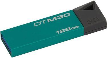 Kingston DataTraveler Mini DTM30 128GB USB 3.0 Pen Drive Price in India