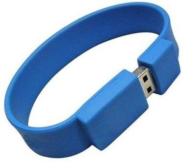 X-Electron Wrist Band 4GB USB 2.0 Pen Drive Price in India