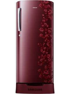 Samsung RR21J2835RX 212 L 5 Star Direct Cool Double Door Refrigerator Price in India