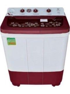 Videocon 7.3 Kg Semi Automatic Top Load Washing Machine (Niwa Plus VS73J11) Price in India