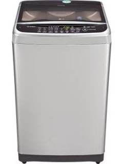 LG 7 Kg Fully Automatic Top Load Washing Machine (T8068TEELY) Price in India