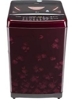 LG 7 Kg Fully Automatic Top Load Washing Machine (T8068TEELX) Price in India