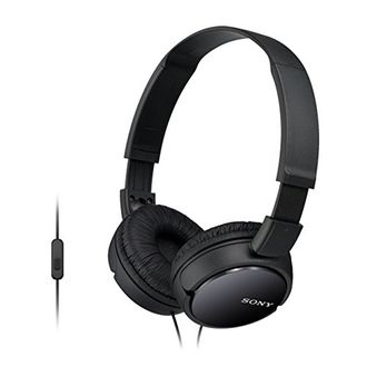 Sony MDR-ZX110AP Headset Price in India