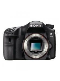 Sony Alpha ILCA-77M2M DSLR Camera (SAL 50) Price in India