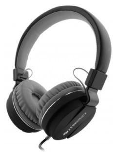 Zebronics Storm Headphone Price in India