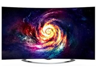 LG 65EC970T 65 inch UHD Curved Smart 3D OLED TV Price in India