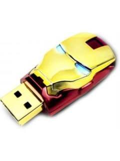 Storme Ironman 8GB USB 2.0 Pen Drive Price in India