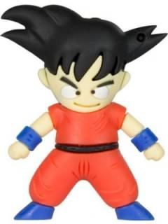 Zeztee Goku Cartoon Character 16GB USB 2.0 Pen Drive Price in India