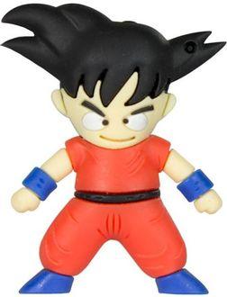 Zeztee Goku Cartoon Character 8GB USB 2.0 Pen Drive Price in India