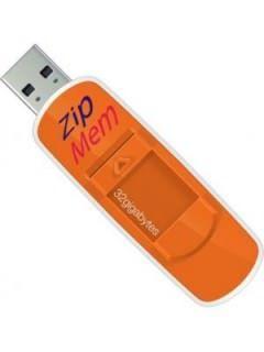 Zipmem S15O 32GB USB 2.0 Pen Drive Price in India