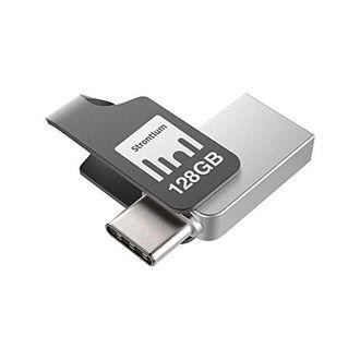 Strontium Nitro 128GB USB 3.0 Pen Drive Price in India