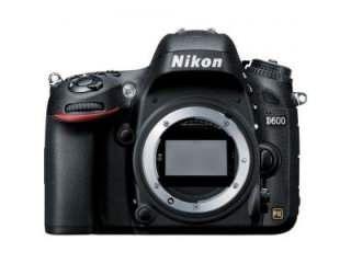Nikon D600 DSLR Camera (Body) Price in India