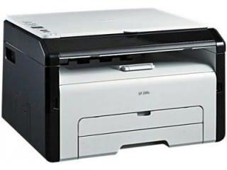 Ricoh Aficio SP 200S Multi Function Laser Printer Price in India