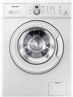Samsung 6.5 Kg Fully Automatic Front Load Washing Machine (WF1650NCW/TL) Price in India