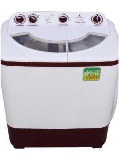 Videocon 6 Kg Semi Automatic Top Load Washing Machine (VS60A12) Price in India