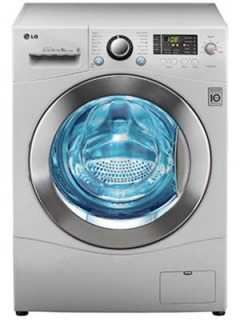 LG 6.5 Kg Fully Automatic Front Load Washing Machine (F1280WDP25) Price in India