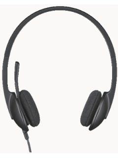 Logitech H340 Headphone Price in India