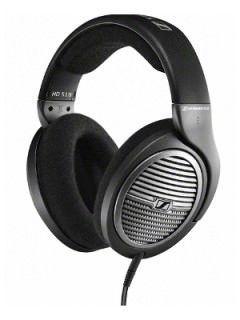 Sennheiser HD 518 Headphone Price in India
