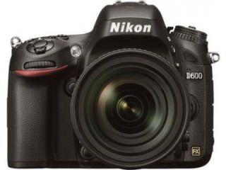 Nikon D600 DSLR Camera (AF-S 24-85 mm VR Kit Lens) Price in India
