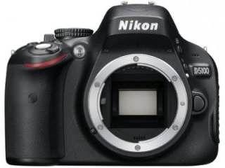 Nikon D5100 DSLR Camera (Body) Price in India