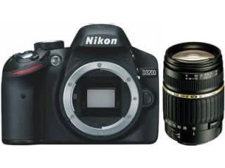 Nikon D3200 DSLR Camera (Body) Price in India