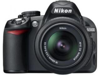 Nikon D3100 DSLR Camera (Body) Price in India