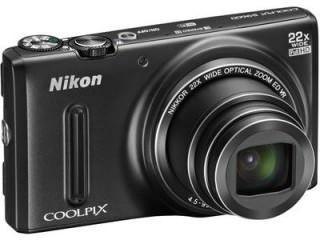 Nikon Coolpix S9600 Digital Camera Price in India