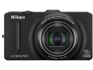 Nikon Coolpix S9300 Digital Camera Price in India