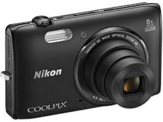 Nikon Coolpix S5300 Digital Camera Price in India