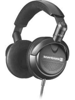 Beyerdynamic DTX 710 Headphone Price in India