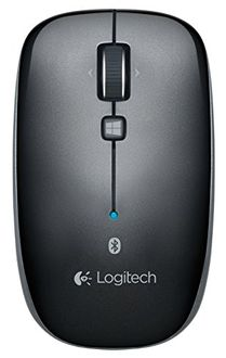 Logitech M557 Wireless Mouse Price in India