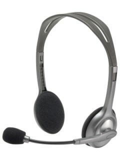 Logitech H110 Headset Price in India