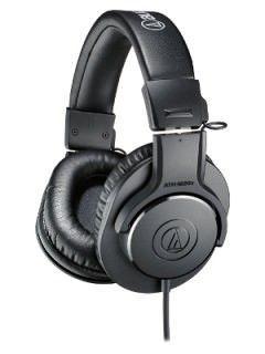 Audio Technica ATH-M20x Headphone Price in India