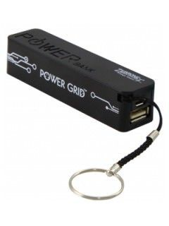 Zebronics ZEB-PG2200 2200mAh Power Bank Price in India
