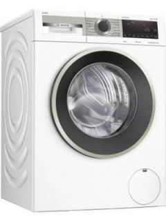 Bosch 10 Kg Fully Automatic Front Load Washing Machine (WGA254A0IN) Price in India