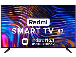 Xiaomi Redmi Smart TV 43 inch Full HD Smart LED TV Price in India