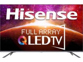 Hisense 65U6G 65 inch UHD Smart QLED TV Price in India