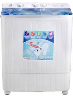 Candes 7.2 Kg Semi Automatic Top Load Washing Machine (CTPL72PL1SWM) Price in India