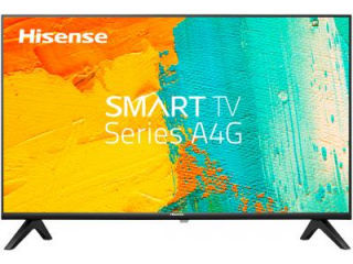 Hisense 32A4G 32 inch HD ready Smart LED TV Price in India