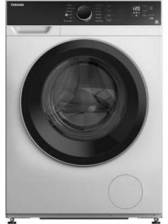 Toshiba 8 Kg Fully Automatic Front Load Washing Machine (TW-BJ90M4-IND) Price in India