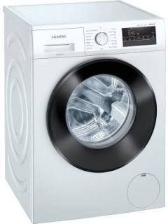 Siemens 8 Kg Fully Automatic Front Load Washing Machine (WM12J26WIN) Price in India
