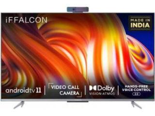 iFFALCON 43K72 43 inch UHD Smart LED TV Price in India