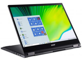 Acer Spin 5 SP513-54N-74V2 (NX.HQUAA.006) Laptop (13.3 Inch   Core i7 10th Gen   16 GB   Windows 10   512 GB SSD) Price in India