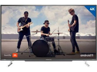 Nokia 50UHDADNDT52X 50 inch UHD Smart LED TV Price in India