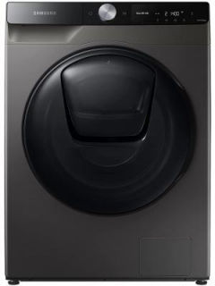 Samsung 9 Kg Fully Automatic Front Load Washing Machine (WD90T654DBX) Price in India