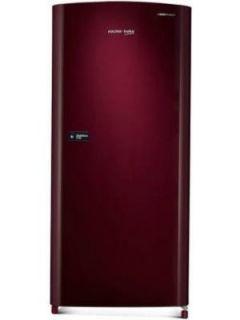 Voltas RDC205EXWRX 185 L 1 Star Inverter Direct Cool Single Door Refrigerator Price in India