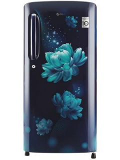 LG GL-B201ABCX 190 L 3 Star Inverter Direct Cool Single Door Refrigerator Price in India