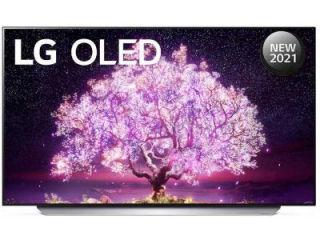 LG OLED65C1XTZ 65 inch UHD Smart OLED TV Price in India
